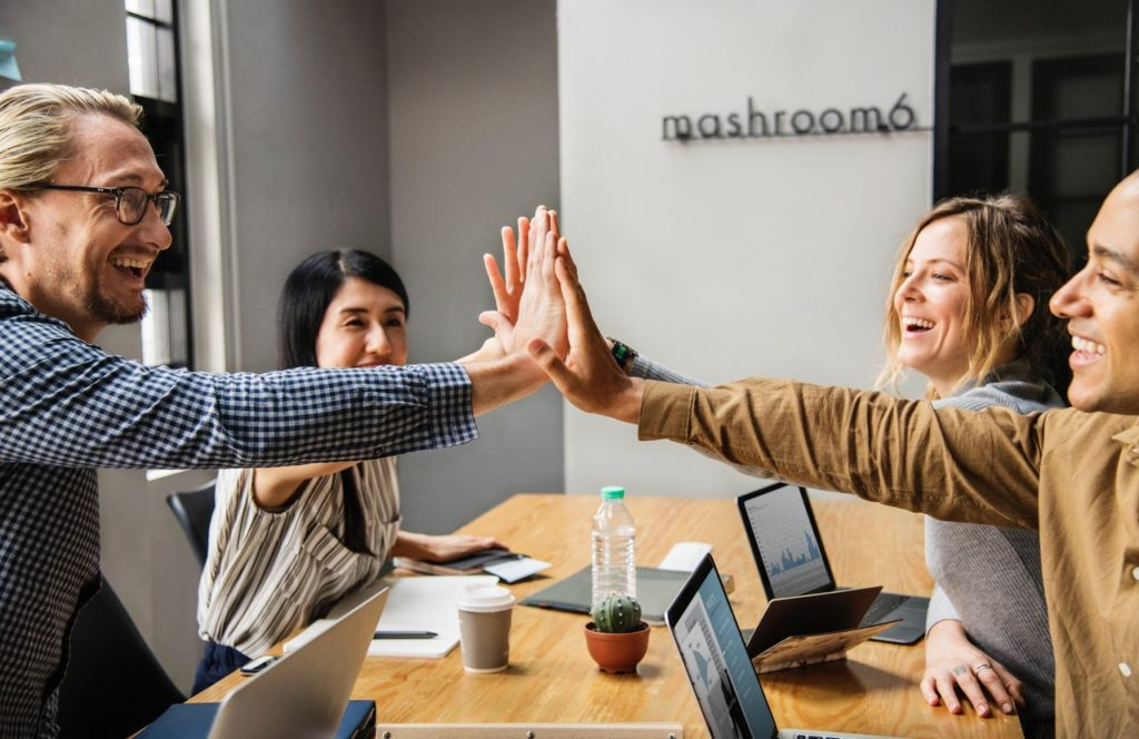 30 sposobów na efektywne motywowanie pracowników cz. 1