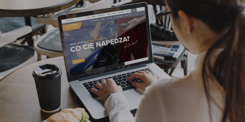 Porsche Inter Auto Polska – koncept kampanii wizerunkowo-rekrutacyjnej