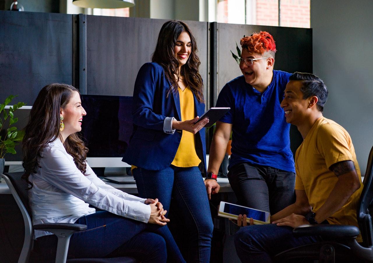 Komunikacja wewnętrzna w firmie: 3 kluczowe narzędzia