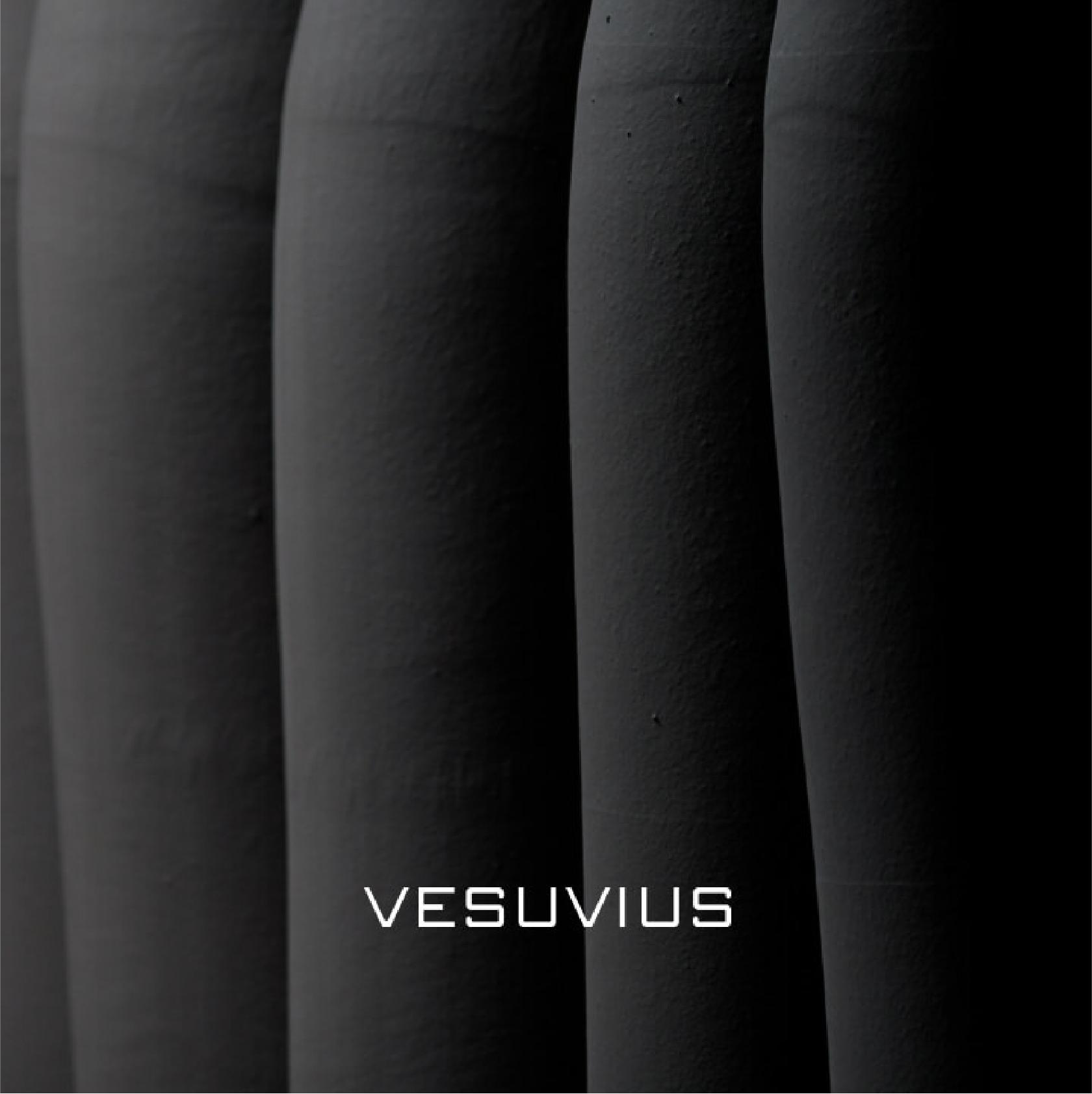 Vesuvius – kampania brandingowo-rekrutacyjna