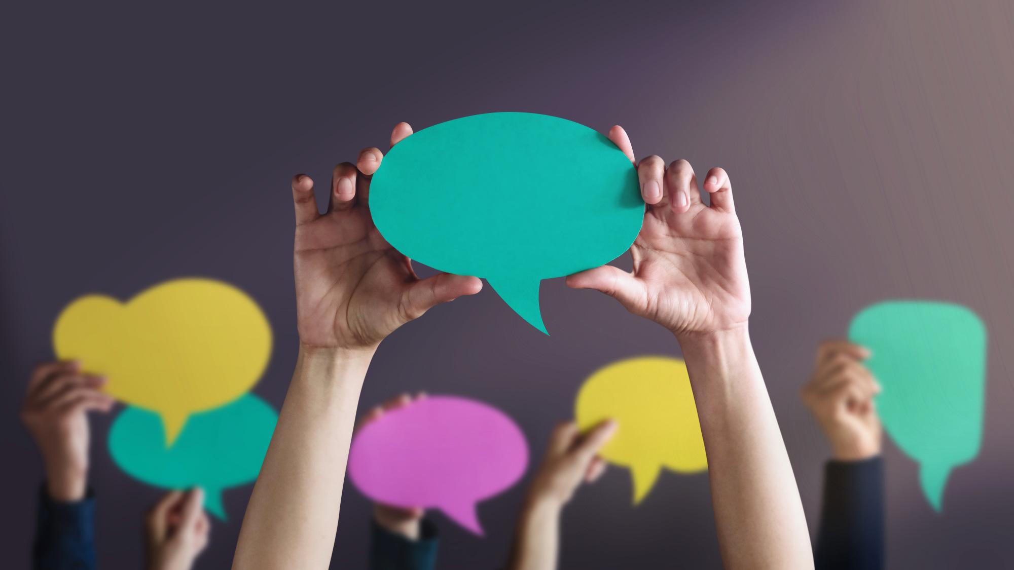 Komunikacja korporacyjna – 4 złote zasady