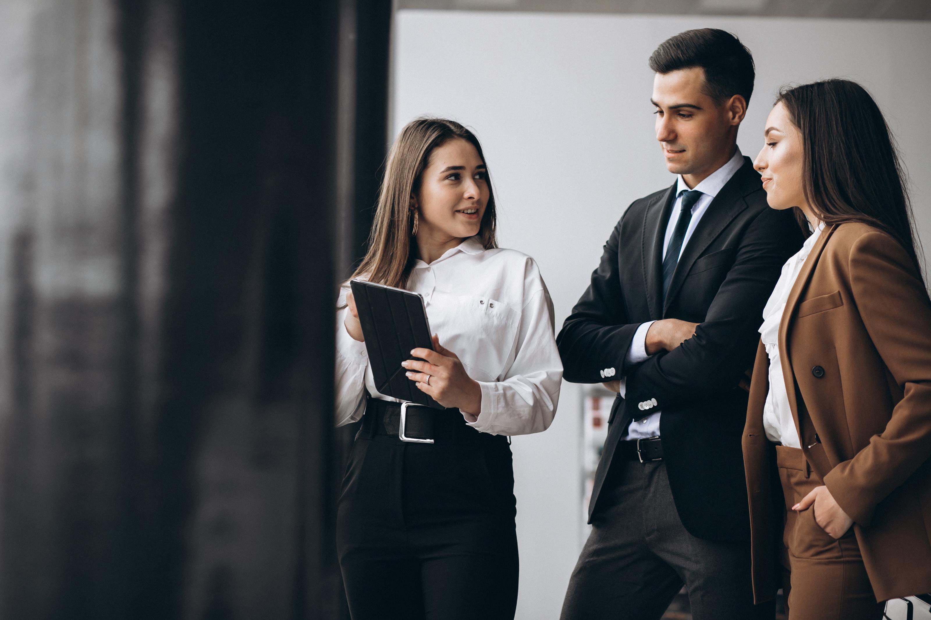 Komunikacja zmiany w firmie – o czym warto pamiętać?